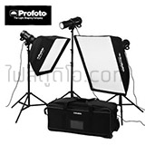 Profoto Profoto D1 Studio Kit 500/1000/1000 Air